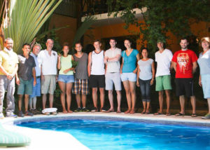 Hotel Bosque Caribe Group