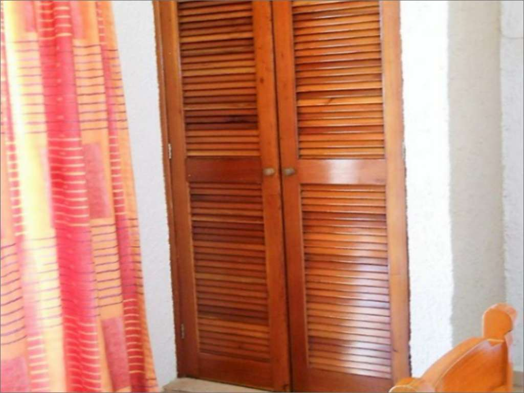 Hotel Bosque Caribe Single Room Closet